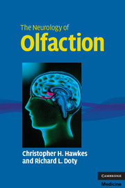 The Neurology of Olfaction