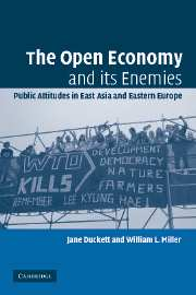 The Open Economy and its Enemies