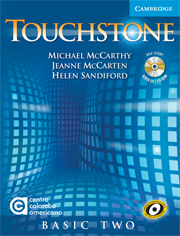 Colombo Touchstone 2
