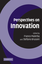 Perspectives on Innovation
