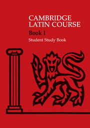 Cambridge Latin Course 1