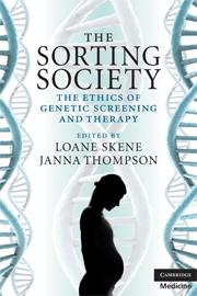 The Sorting Society
