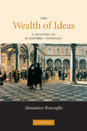 The Wealth of Ideas