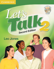 Let's Talk Level 2