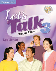 Let's Talk Level 3