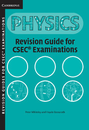 CSEC Revision Guide for  Physics