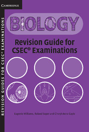 CSEC Revision Guide for Biology