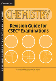 CSEC Revision Guide for Chemistry