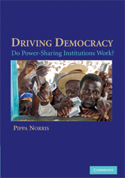 Driving Democracy