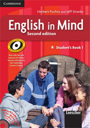 English in Mind Italian Edition