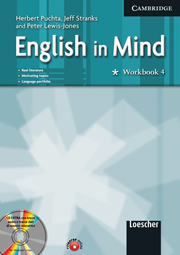 English in Mind Level 4