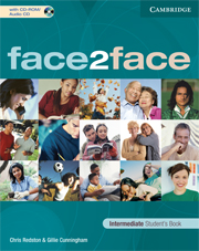face2face Intermediate
