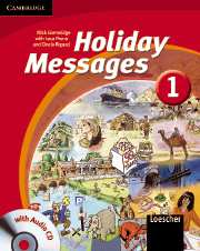 Holiday Messages 1
