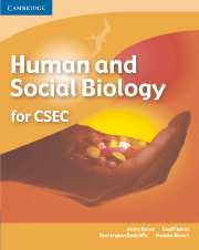 Human and Social Biology for CSEC®