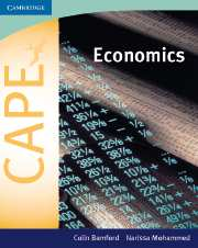 Economics for CAPE®