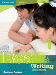 Cambridge English Skills: Real Writing