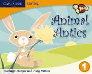 i-read Year 1 Anthology: Animal Antics