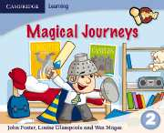 Year 2 Anthology: Magical Journeys