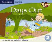 i-read Year 2 Anthology: Days Out