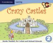 i-read Year 2 Anthology: Crazy Castles