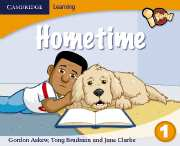i-read Year 1 Anthology: Hometime