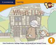 i-read Year 1 Anthology: Where I Live