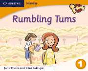Year 1 Anthology: Rumbling Tums
