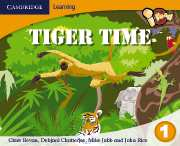 Year 1 Anthology: Tiger Time