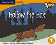 Year 1 Anthology: Follow the Fox