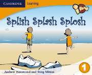 i-read Year 1 Anthology: Splish Splash Splosh