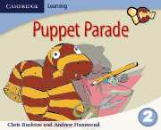 i-read Year 2 Anthology: Puppet Parade