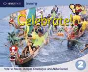 i-read Year 2 Anthology: Celebrate!