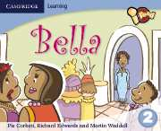 i-read Year 2 Anthology: Bella