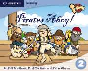 Year 2 Anthology: Pirates Ahoy!
