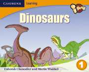 Year 1 Anthology: Dinosaurs