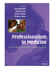 Professionalism in Medicine