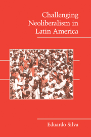 Challenging Neoliberalism in Latin America