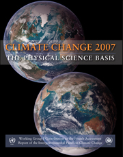 Climate Change 2007 - The Physical Science Basis