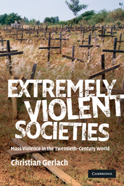 Extremely Violent Societies