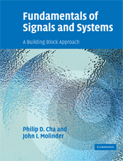 Fundamentals of Signals and Systems International Student Edition