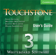 Touchstone Whiteboard Software 3