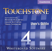 Touchstone Whiteboard Software 4