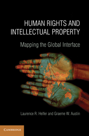 Human Rights and Intellectual Property
