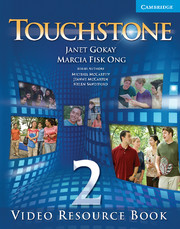 Touchstone Level 2 Video Resource Book