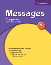 Messages 3 Companion