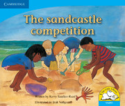 The sandcastle competition (English)