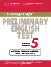 Preliminary | Cambridge University Press