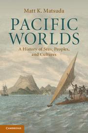 Pacific Worlds - Matt K Matsuda