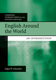 English Around the World