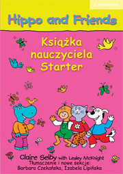 Hippo and Friends Polish Edition